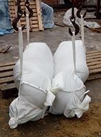 Полимерконтейнер текстильный ПКТ