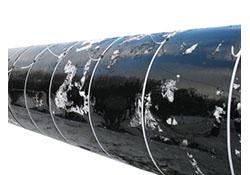 Скальный лист полимерный СЛП