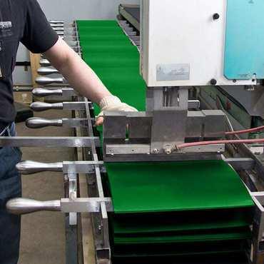 производство газонной решетки